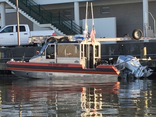 Picture 2 USCG boat