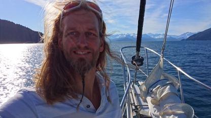 Alaska-Columbia Bay