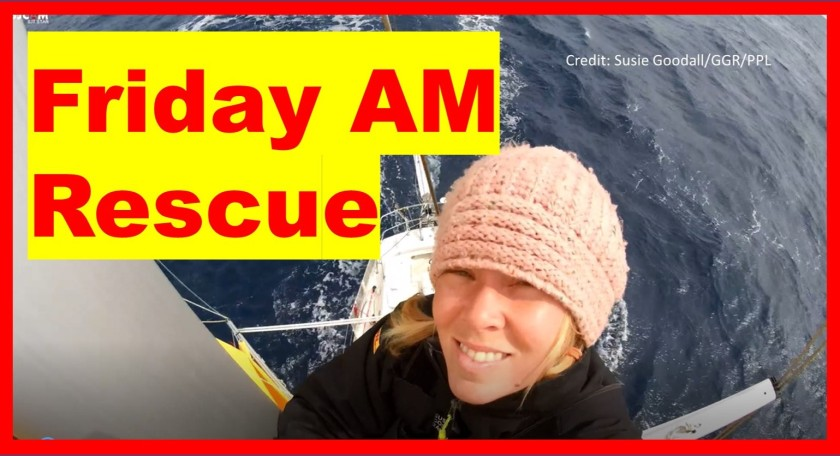 FridayAMRescue